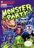 Monster Party (Nintendo Entertainment System)